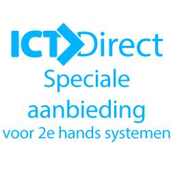 Speciale aanbieding 2e hands systemen